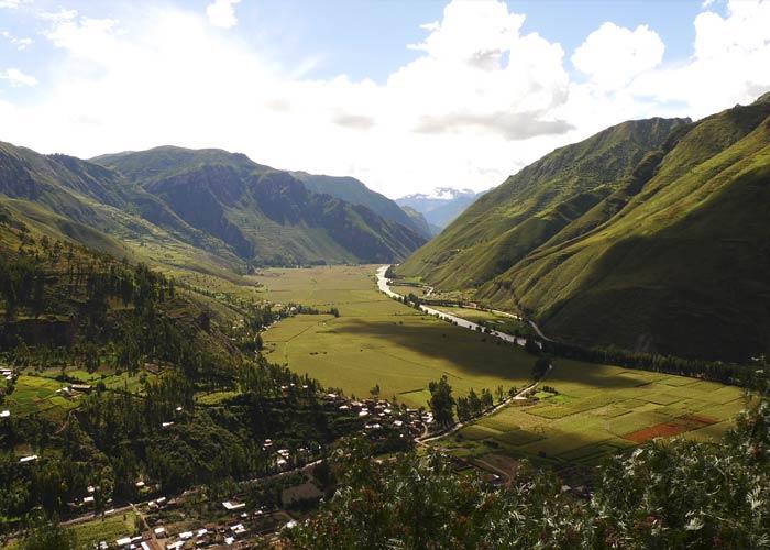 Circuito Turistico : Circuito turistico lo mejor del perú